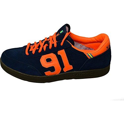 Salming Ninetyone Shoe blau