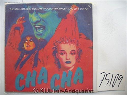 Cha Cha The Soundtrack (Vinyl ()