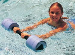 Water Gear Bar Float, Padded ()