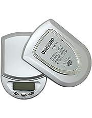 الإلكترونية الرقمية ميني جيب مجوهرات مقياس التوازن المحمولة وزنها 0.01g 100g / شاشات الكريستال السائل وظيفة عد