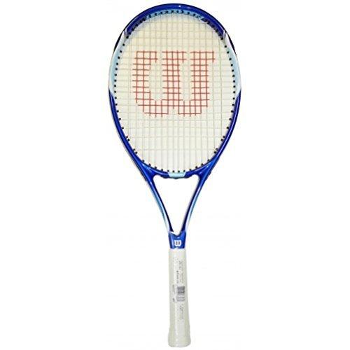 Wilson Aggressor 100 Tennis Racquet