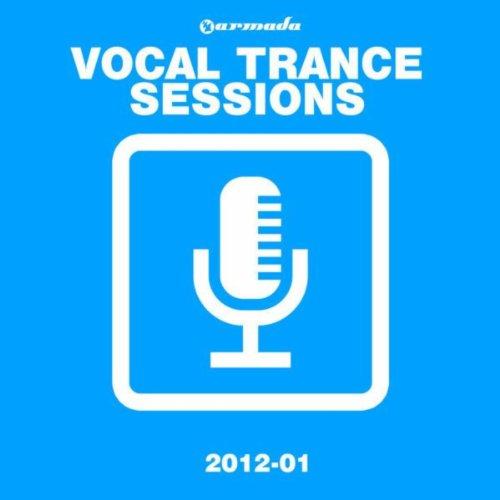 Armada Vocal Trance Sessions 2012 - 01