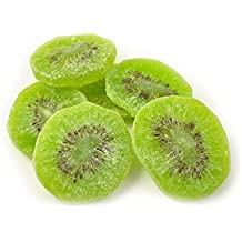 Anna and Sarah Dried Kiwi Slices in Resealable Bag, 3 Lbs