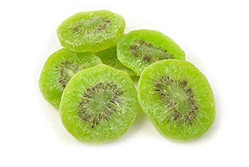 Anna and Sarah Dried Kiwi Slices in Resealable Bag, 1.5 Lbs