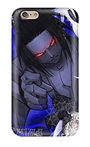 Awesome MRvygEK7999vCQzm tony zapata Defender Tpu Hard Case Cover For Iphone 6- Sasuke