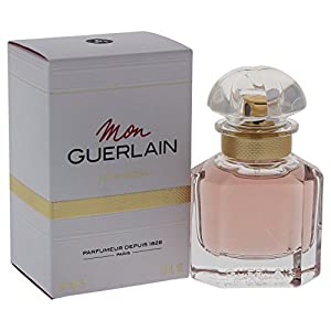 Guerlain Mon Guerlain for Women Eau de Parfum Spray, 1 Ounce