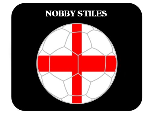 nobby-stiles-england-soccer-mouse-pad