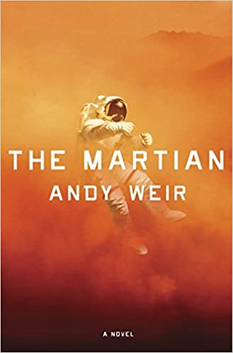 Andy Weir|Available at Amazon.com
