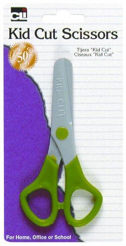 Tijera  Charles Leonard Kid Cut Scissors, Blunt Tip