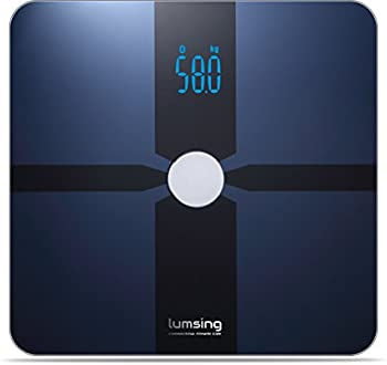 Lumsing Smart Bluetooth Scale Body Fat Monitor
