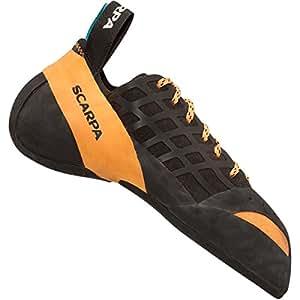 Scarpa Instinct Lace Zapatos de escalada black