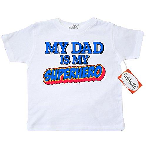 Inkta (Toddler Superhero)