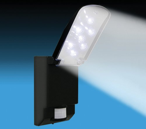 LED Motion Sensor Light by AmericanMedMart.com