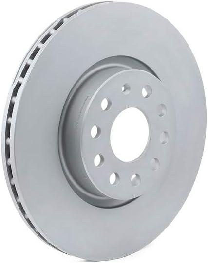 Nuevo Mintex Delantero Discos De Freno Ventilados Set Par-MDC1706