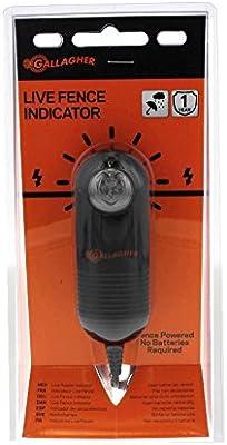 Live Fence Indicator,Part G51100