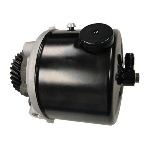 Complete Tractor 1101-1002 Power Steering Pump, Gray