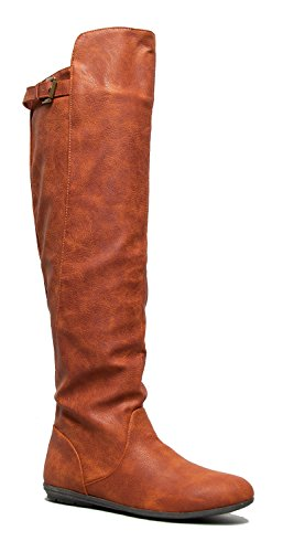 Knee Length Flat - 5
