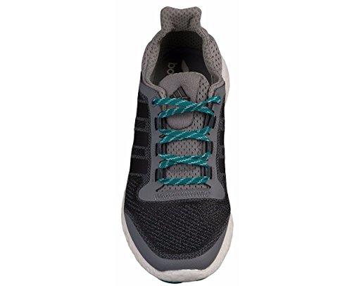 adidas Pure Boost 2.0 Schuh - Grey - 44