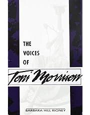 VOICES OF TONI MORRISON