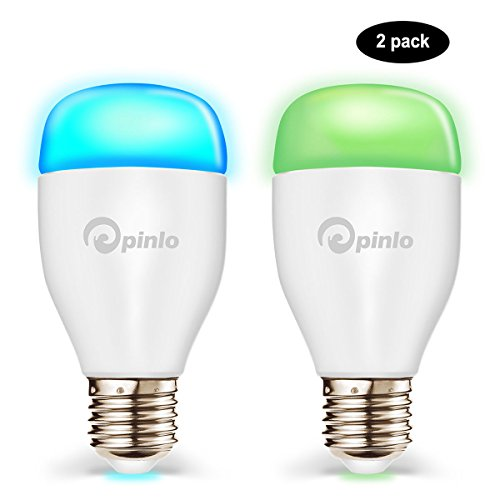 Led Color Changing Lights Wifi - 9