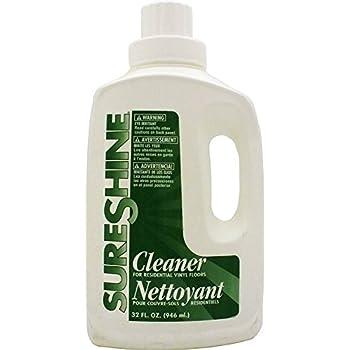 Amazon Com Tarkett Sureshine Cleaner For Residential