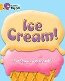 Ice Cream! Workbook