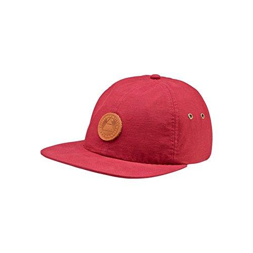 Burton Men's Union Snapback Cap, Wino, One Size (Mens Burton Beanie)
