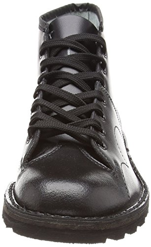 Boot Unisex B430A Black Monkey Black Boots Grafters In qfEtRwR