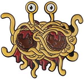 モンスター フライング スパゲッティ