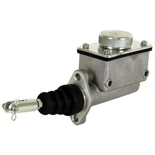 Replacement 7/8 Rect Master Cylinder For , Girling, Neal, Or Cnc Pedals Dune Bug Buggy Sandrail Atv Baja Bug Trike