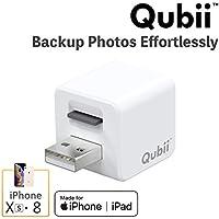 iPhone iPad Flash Drive, Simply Backup Photos & Videos...