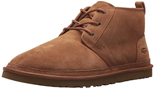 UGG Men's Neumel Chukka Boot, Chestnut, 9 M US ()