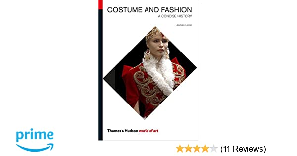 Costume and fashion fifth edition world of art amy de la haye costume and fashion fifth edition world of art amy de la haye james laver 9780500204122 amazon books fandeluxe Images