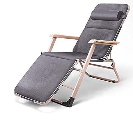 ZHANGRONG-Tumbonas-- Sillones reclinables reforzados ...