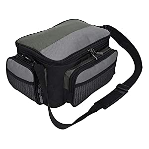 Demeras Fishing Shoulder Bag Pack Fishing Lures...