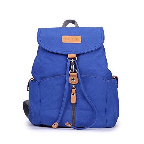 drftghbd - Bolso mochila  para mujer D A