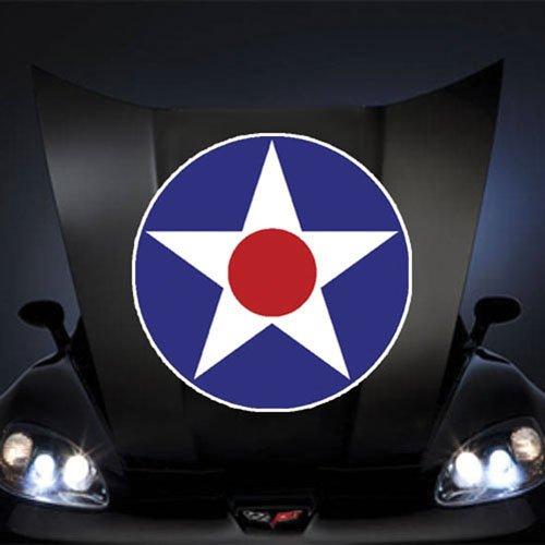 Air Force USAF Aircraft Star 1940 1942 20