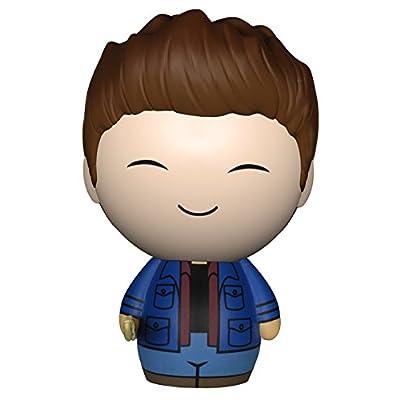 Funko Dorbz: Supernatural Dean Action Figure: Funko Dorbz:: Toys & Games