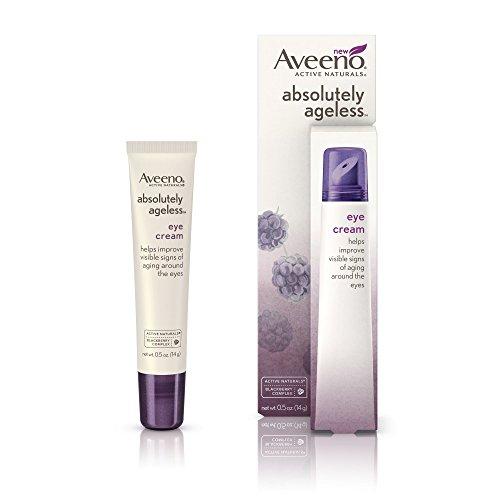 Aveeno Absolutely Ageless Under Cream product image