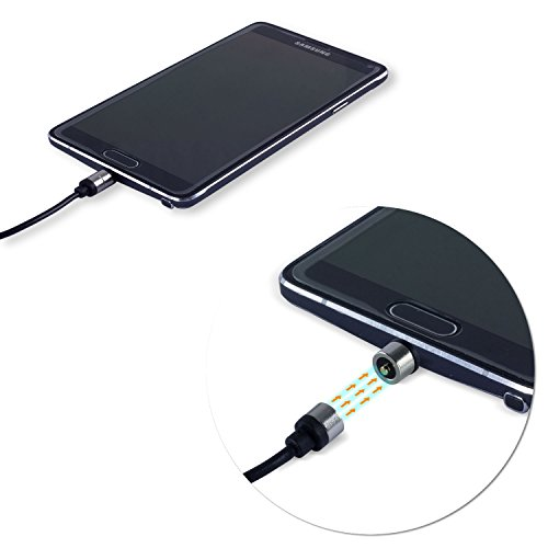 SOJITEK Detachable Magnetic Charging Connector product image