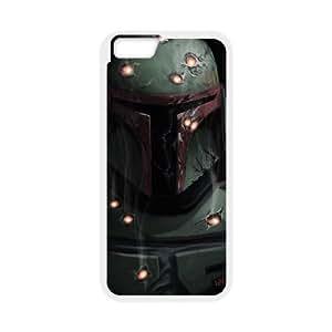 """IMISSU Star Wars Warrior Phone Case For iPhone 6 Plus (5.5"""")"""