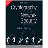 Cryptography and Network Security: Principles and Practice, 6e