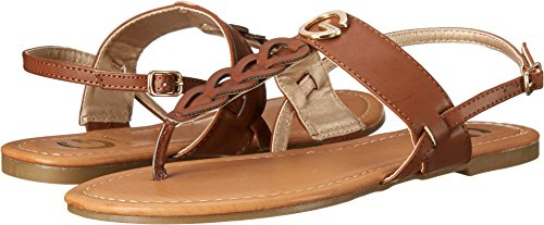 G by GUESS Women's Lilo Brown 10.5 M US