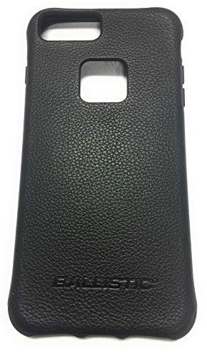 Ballistic Urbanite Select Slim Series Case for Apple iPhone 8 Plus, iPhone 7 Plus, iPhone 6s Plus, and iPhone 6 Plus (Black, Buffalo Leather)