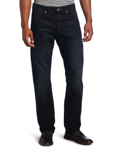: Levi's Men's 505 Regular Fit Twill Pant