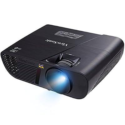 ViewSonic PJD5153 33 Lumens SVGA Projector