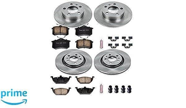 Automotive Performance Parts & Accessories Autospecialty KOE5402 1 ...