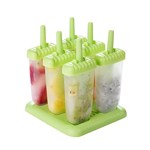 popsicle molds amazon