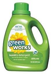 Original Scent Liquid Laundry Detergent
