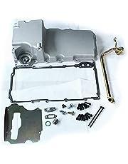 302-1 LS Swap Retrofit Aluminum Oil Pan for LS1 LS2 LS3 LS6